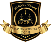 National Academy of Personal Injury Attorneys (NAOPIA)